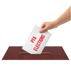 Pta Elections Flyer Volunteer Opportunities College Park Elementary Pta