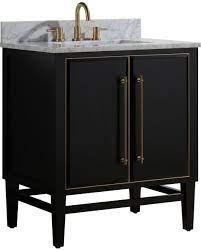 Bathroom Vanities 26 Inches To 35 Inches Goedeker S