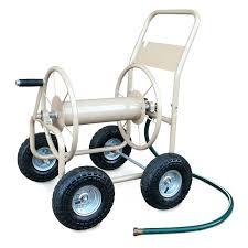 liberty garden 4 wheel hose reel cart garden hose reel cart liberty garden hose reel cart garden hose reel
