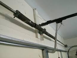 garage doors do a lot of work maintenance helps