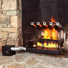 spitfire fireplace heater with blower unit 6 tube unit. spitfire tube fireplace heaters heater with blower unit 6 p