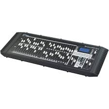 Used Lighting Consoles For Sale Strand Lighting 200 Plus Series 24 48 Portable Console With Power Supply