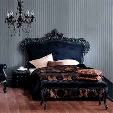 Gothic Style Bedroom Furniture Bedroom Outstanding Gothic Style Bed Frame Bedroom Furniture