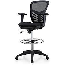 modern drafting chair. Modern Drafting Chair With Regard To Amazon Com 360 Footrest Swivel And Arm Rest Plans 3