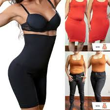 Shapermint Size Chart Shapermint Empetua All Day Every Day High Waisted Shaper Shorts Tummy Control Ebay
