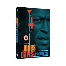 <b>Miles Davis</b> Birth of the Cool <b>Collector's</b> Edition Blu-Ray / DVD (2-disc)
