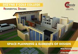 College Of Interior Design Extraordinary Nisha Parwani BSc Interior Design Project Presentation