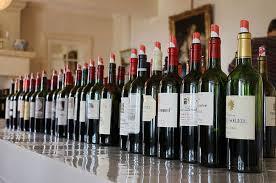 Vintage Decanter Bordeaux Guide 2007 -