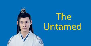 <b>The Untamed</b> (2019) - Popular <b>Chinese Fantasy</b> You Should Watch