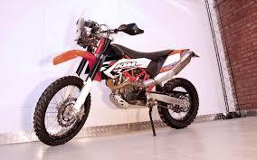 kit rally ktm 690 enduro and enduro r light