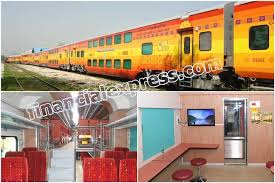 Uday Express Between Visakhapatnam Vijayawada Soon Schedule
