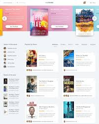 Good Books For Web Design Pin On Book Store App Design
