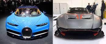 Vous y verrez la mythique aston martin vulcan, une bugatti chiron, une ferrari enzo, une pagani zonda r et une ferrari 488. Aston Martin And Red Bull Racing To Make World S Fastest Car Slashgear