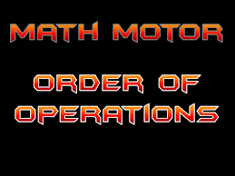 how to solve order of operations problems the easy way