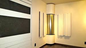 diy acoustic diffusor acoustic treatments built by diy acoustic absorbers and diffusers diy acoustic diffusor