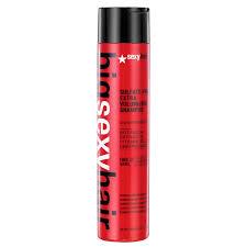 купить <b>Sexy Hair</b> Big Extra Volumizing <b>Shampoo Шампунь</b> Для ...