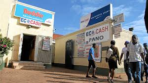 Analysis By The Numbers How Ecocash Controls Zimbabwes