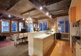 Open Living Room And Kitchen Designs Exterior Best Decorating