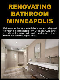 bathroom remodel minneapolis. Unique Remodel RENOVATING BATHROOM MINNEAPOLIS We Have Extensive Experience In Bathroom  Remodeling And Renovation The Minneapolis  To Bathroom Remodel Minneapolis E
