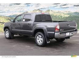 Toyota Tacoma 4 Door (id: 48661) – BUZZERG