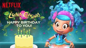 Happy birthday voice message ~ Happy birthday voice message ~ Barbie: happy birthday to you! netflix
