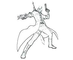 The Joker Coloring Pages Joker Coloring Pages The Joker Coloring