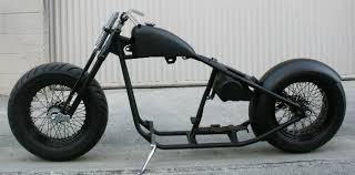 fatso rigid rolling chassis hobbies pinterest choppers
