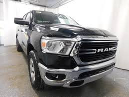 New 2019 RAM All-New 1500 Big Horn/Lone Star Crew Cab in Lansing ...