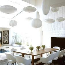 george nelson bubble light miller saucer suspension bubble lamp george nelson bubble crisscross saucer ceiling light