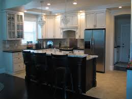 Metal Kitchen Island Tables Kitchen Islands Ideas For Kitchen Island Table Wood And Metal