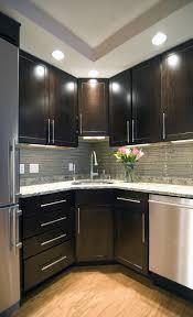 Corner Kitchen Sink Design Ideas Suite Pinterest Kitchen Inspiration Kitchen Designs With Corner Sinks