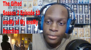 the gifted season 2 10 enemy of my enemy reaction