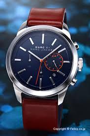 trend watch rakuten global market marc by marc jacobs marc by marc by marc jacobs marc by marc jacobs mens watch dillon chronograph dillon chronograph