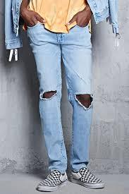 Slim Fit Jeans Forever 21