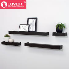 How To Remove Floating Shelves Fascinating New Design 32 Pcs Mdf Wood Remove Floating Shelf Buy Floating Shelf