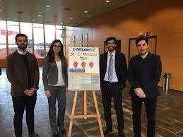 """Eric A. Appel on Twitter: """"Great symposium on Materials for Tissue  Engineering in Bilbao thanks to @enekoaxpe and BC Materials… """""""