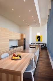 Home Designs: Kitchen Design - Penthouse