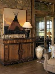 Small Picture 589 best COWBOY DCOR images on Pinterest Haciendas Log cabins