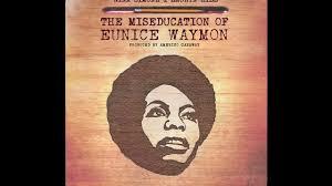 The Miseducation of Eunice Waymon: The Original Samples (Playlist)