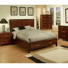 Natural Cherry Bedroom Furniture Amazing Solid Cherry Bedroom Furniture Home Interior Design Simple