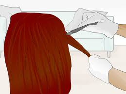 how to keep red hair color from fading