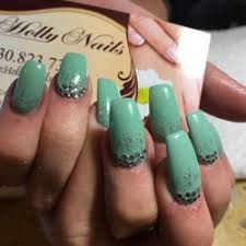 photo of holly nails auburn ca united states