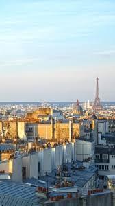 Captivating ... Preview Wallpaper Paris, Eiffel Tower, Panorama