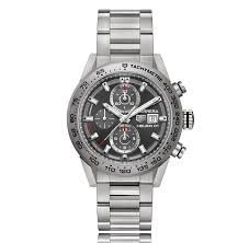 tag heuer carrera watch car2a8a ft6072 the watch gallery tag heuer carrera automatic titanium grey dial mens watch car208z bf0719