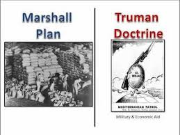 marshall plan and truman doctrine essay college paper academic  marshall plan and truman doctrine essay
