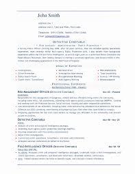 Best Resume Templates Free Elegant Free Resume Templates Best