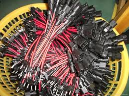 wire harness manufacturer, auto wire harness connector ly (china 3 wire connector plug at 3 Wire Harness Connector