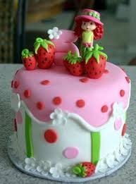 137 Best Strawberry Shortcake Cakes Images Strawberry Shortcake