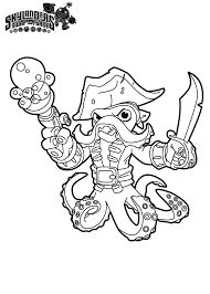 Small Picture Skylanders Swap Force Coloring Pages Bratz Coloring Pages