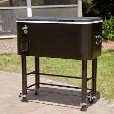 outdoor patio cooler ideas outdoor furniture outdoor patio patio cooler cart costco patio cooler cart